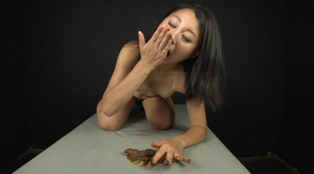 スカトロ好きは食糞プレイができる?